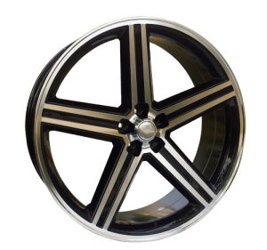 Aftermarket Replica Luxury Alloy Wheel (5102) pictures & photos