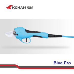 Koham 40ampere Lithium Battery Horticulture Usage Pruning Shears pictures & photos