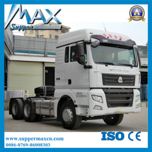 Sitrak C7h 371HP Tractor Trucks for Sale pictures & photos
