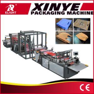 Nonwoven Flat Bag Making Machine (XY-600/700/800) pictures & photos