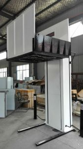 Hydraulic System Vertical Wheelchair Elevator pictures & photos