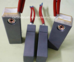China Grade NCC634 Carbon Brushes for Motors Manufacturer in China pictures & photos