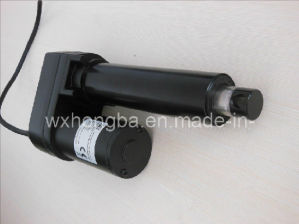 12 VDC Linear Actuator IP65 Heavy Duty Linear Actuator Electric Linear Actuator pictures & photos