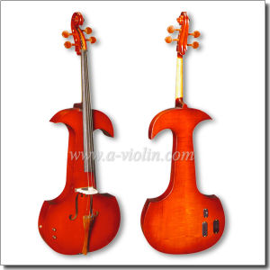 4/4 Laminated Wood Electric Cello (CE002) pictures & photos