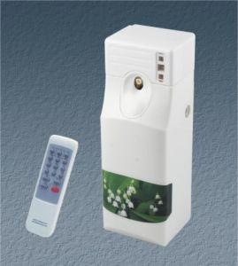 Remote Aerosol Dispenser (MC-3181WR)