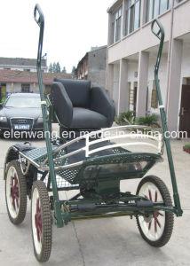 Smart Marathon Horse Cart (HC37-13#) pictures & photos