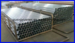 Cold Drawn Aluminium Tubes pictures & photos