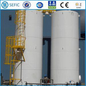 China Manufacturer Low Pressure Nitrogen Gas Storage Tank (CFL-20/0.6) pictures & photos
