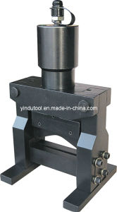 European Design Cutting Tool for Copper Aluminum Busbar (YDC-150V) pictures & photos