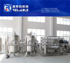 Reliable RO Water Treatment Machine Pure Water System pictures & photos