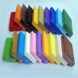 Polymer Plastic Modeling SGS Fimo Stationery Clay pictures & photos
