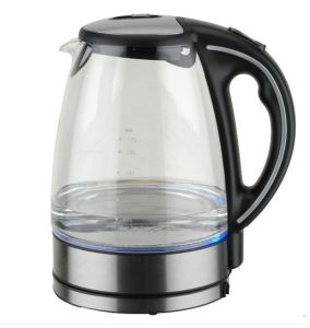1.7L Glass Water Kettle (SB-GK02) pictures & photos