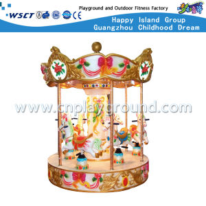 Electric Merry-Go-Round Luxury Large Children Carousel (A-10601) pictures & photos