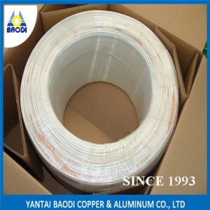 Lwc Copper Coil Tube Used for Air Conditioner pictures & photos