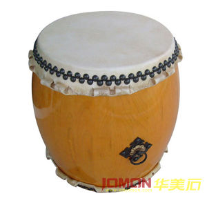 Drum, Taiko, Long Trunk Drum (XMJ-DR01)