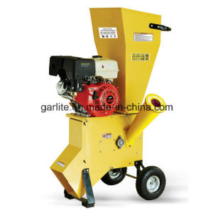 15HP Wood Chipper with Ce pictures & photos