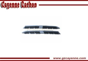 Carbon Car Body Kit Fender Tuyere for Nissan R35