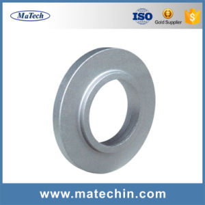 OEM Customized Carbon Steel Flange Forging Metal Forged Products pictures & photos