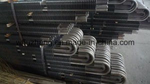 Crimped Finned Tubes, Hfw Fin Tube with Bends pictures & photos