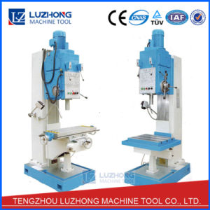 Vertical Drilling Machinery (Vertical Drilling Z5140B Z5140B-1) pictures & photos