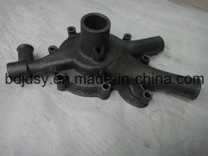 Casting Water Pump Body Use for Car pictures & photos
