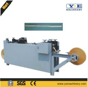 Flat-Belt Rope Making Machine (ZSJ) pictures & photos