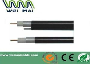 Coaxial Cable RG6 with UTP Cat 5e pictures & photos