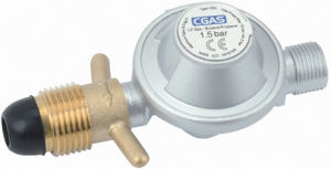 LPG Euro High Pressure Gas Regulator (H30G10B1.5) pictures & photos