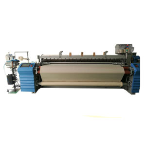 Cloth Fabric Weaving Air Jet Machine in High Production Textile Machine Price pictures & photos