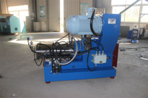 Printing Ink Production Line & Large Flow Bead Mill pictures & photos