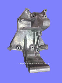 Customized OEM Aluminum Die Casting for Auto Part Cover pictures & photos