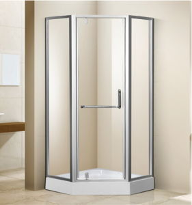 Modern Sanitary Ware Shower Room (E639) pictures & photos