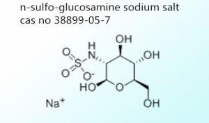 (D-Glucosamine Sulfate Sodium) --High Quality Arthritis D-Glucosamine Sulfate Sodium pictures & photos