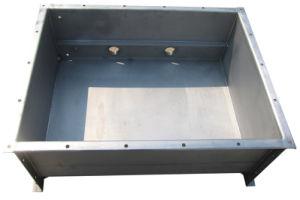 Sheet Metal Steel Case pictures & photos