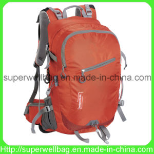 Outdoor Sports Bags Traveling Mountaineering Hiking Camping Bags Backpack Rucksack pictures & photos