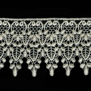 Wholesale High Quality Chemical Lace pictures & photos