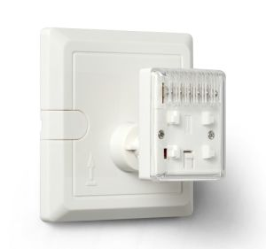 Wired Wireless PIR Motion Sensor with Ce (ES-926) pictures & photos