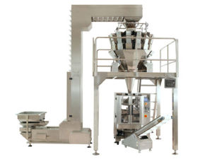 Potato Chips Packing Machine (XYB480-Z10) pictures & photos