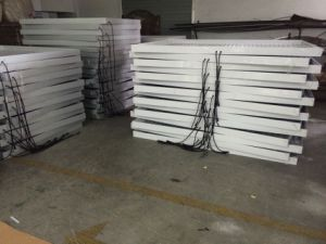 Aluminium Extrusion Profile for Sign Billboard pictures & photos
