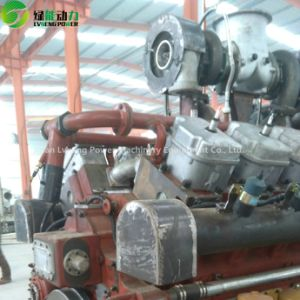 Professional Manufacturer of Diesel Power Generator pictures & photos