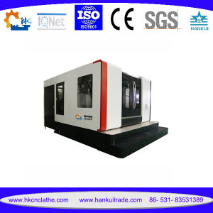 H50/3 PMI Linear Guideways Horizontal Milling Machine pictures & photos