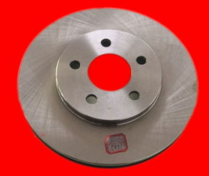 Top Quality Valuable Brake Disc of (5371 OE 4683259)