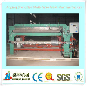 Hot Sale Hexagonal Wire Mesh Machine (SHL-HWM001) pictures & photos