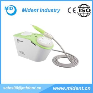 Updated Version New Dental Woodpecker LED Light Ultrasonic Scaler pictures & photos