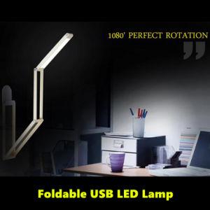 Hot Selling Flexible LED Desk Gooseneck Lamp pictures & photos