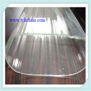 Borosilicate Glass Tube for Glass Craft and Laboratory Glassware pictures & photos