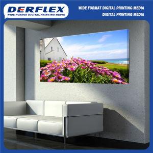 Black Back Textile Printing Digital Textile Fabric Print, 300dx300d, 170g pictures & photos