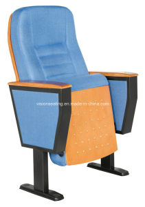 Wood Shell Auditorium Meeting Conference Lecture Hall Seating (1005) pictures & photos