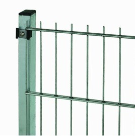 Twin Wire Panel Fencing