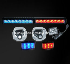 Police Strobe Light & Motorcycle Speaker pictures & photos